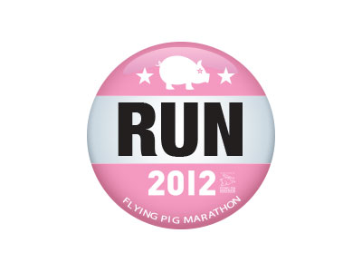 Flying Pig Marathon 2012