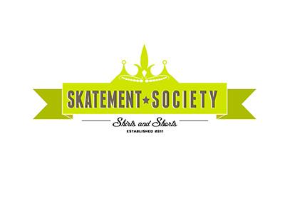 Skating Merchandise