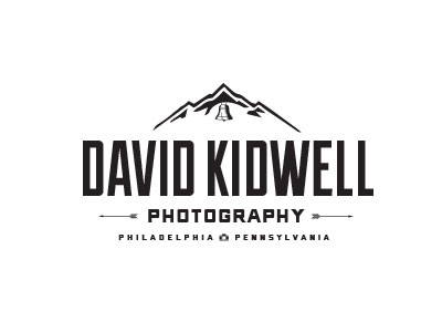 David Kidwell Photo Logos