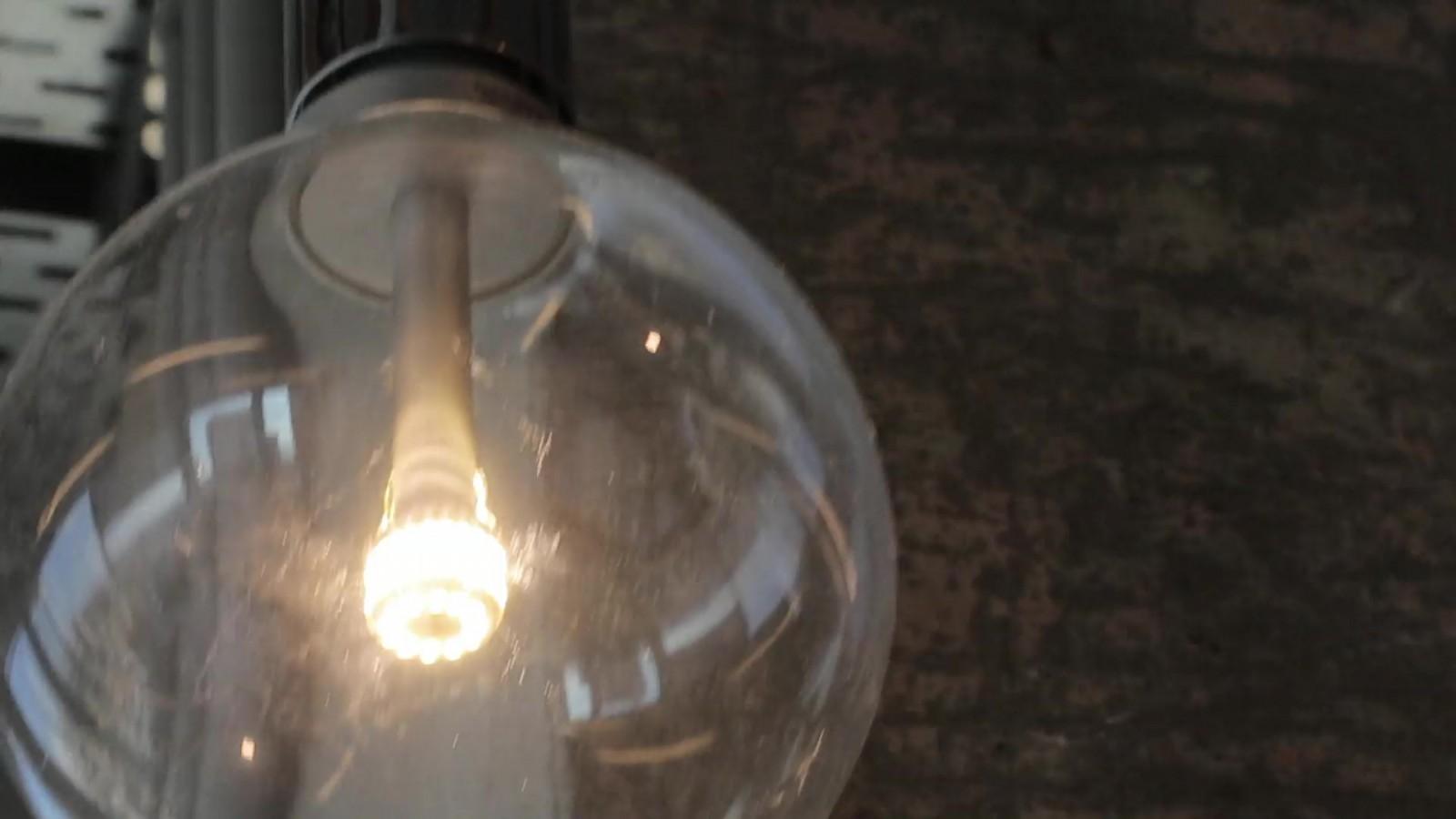 Coverr Lamp Tim Engle Design