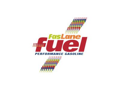 FasLane Fuel Branding