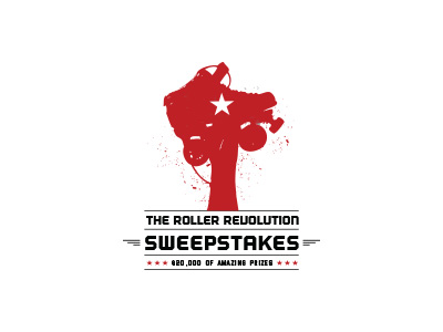 Roller Revolution Sweeps
